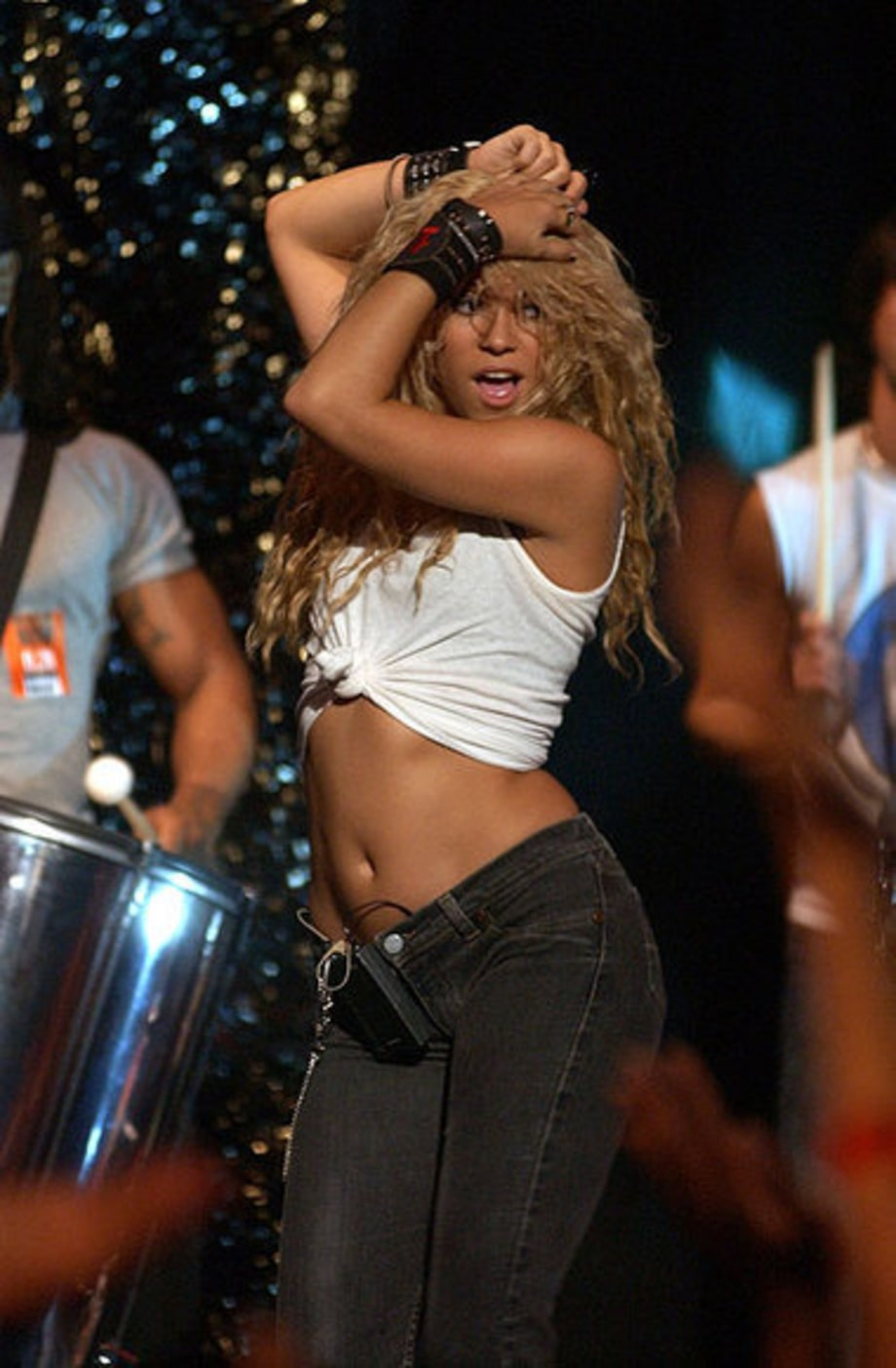 Hips Don't Lie: Shakira's Sexiest Moments