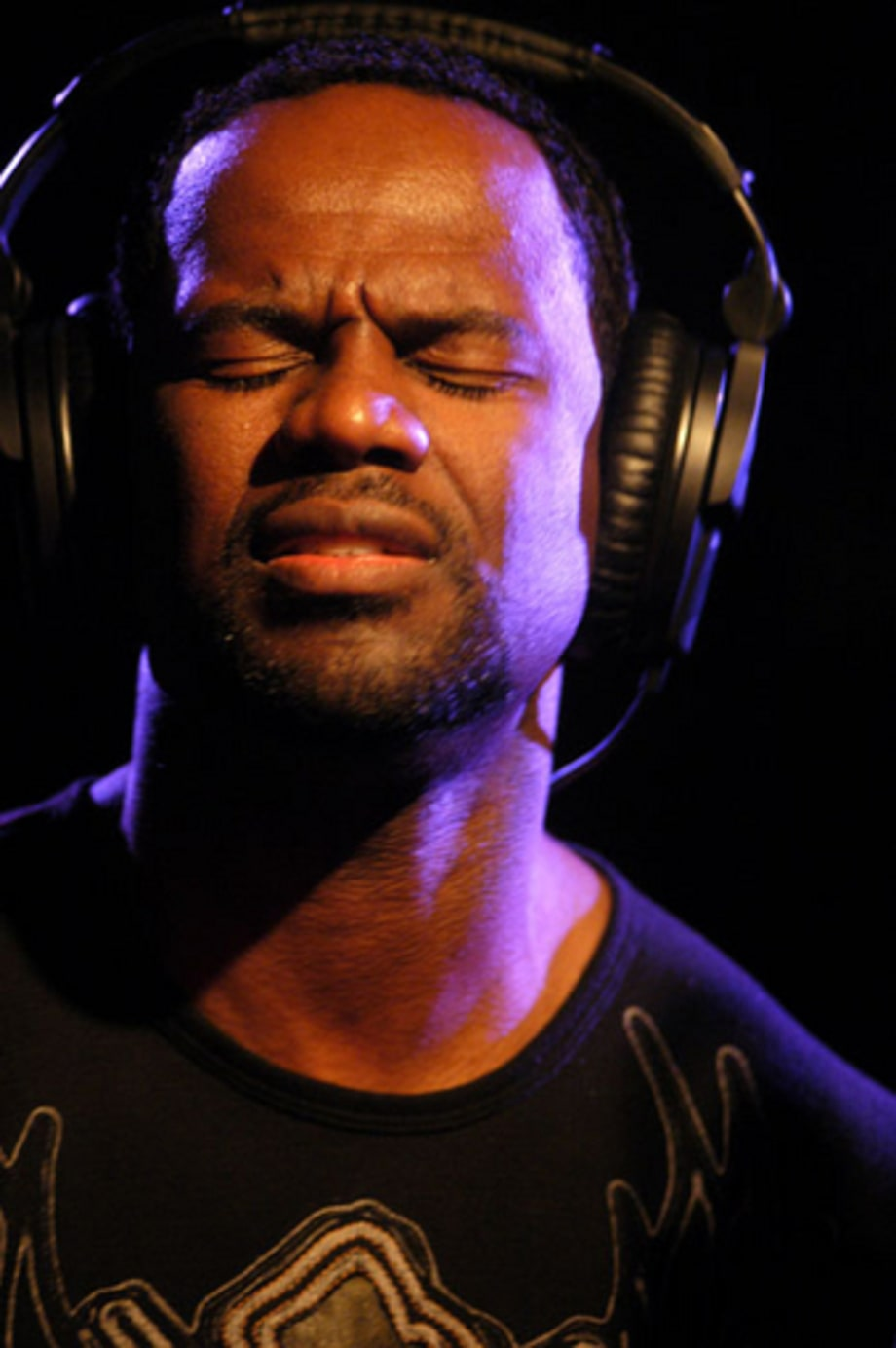 Brian McKnight Photos
