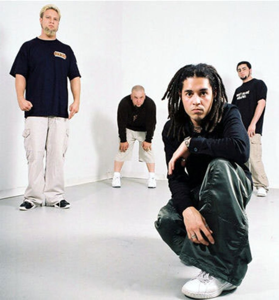 Nonpoint Photos