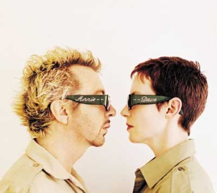 Eurythmics Photos