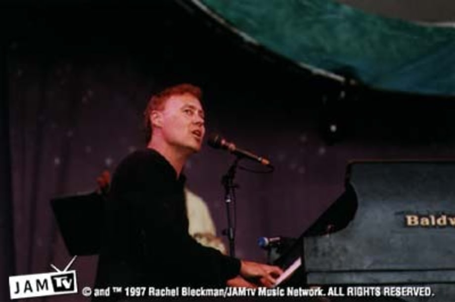 Bruce Hornsby Photos