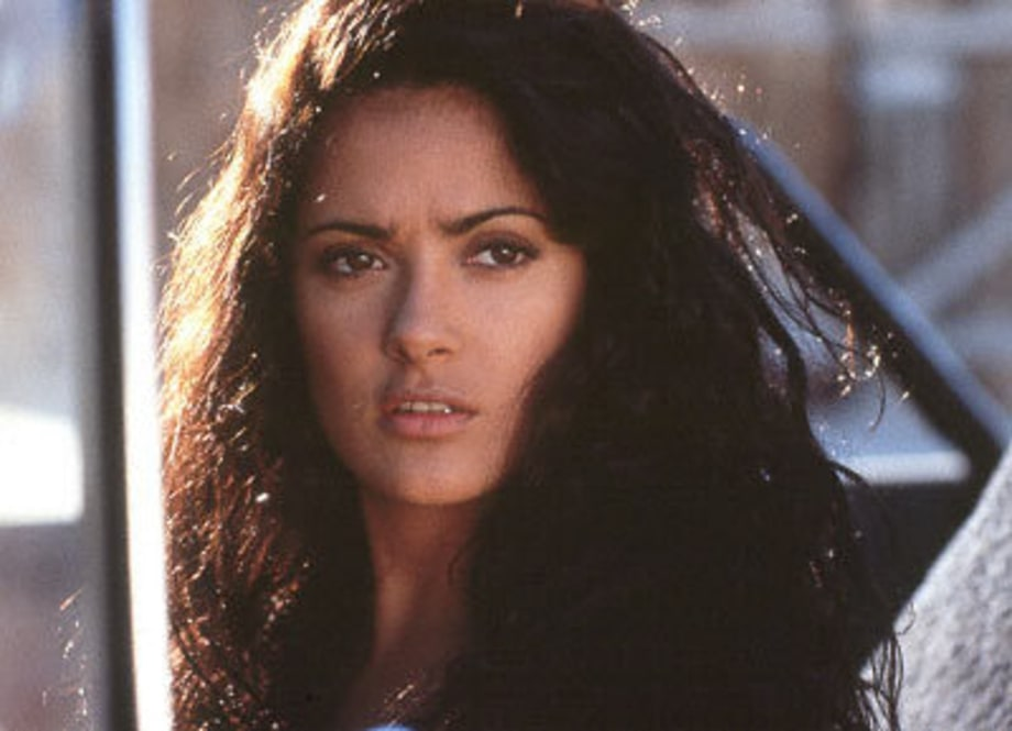 Salma Hayek in