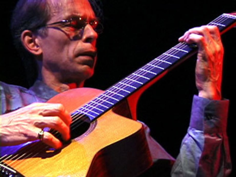 Steve Howe Photos