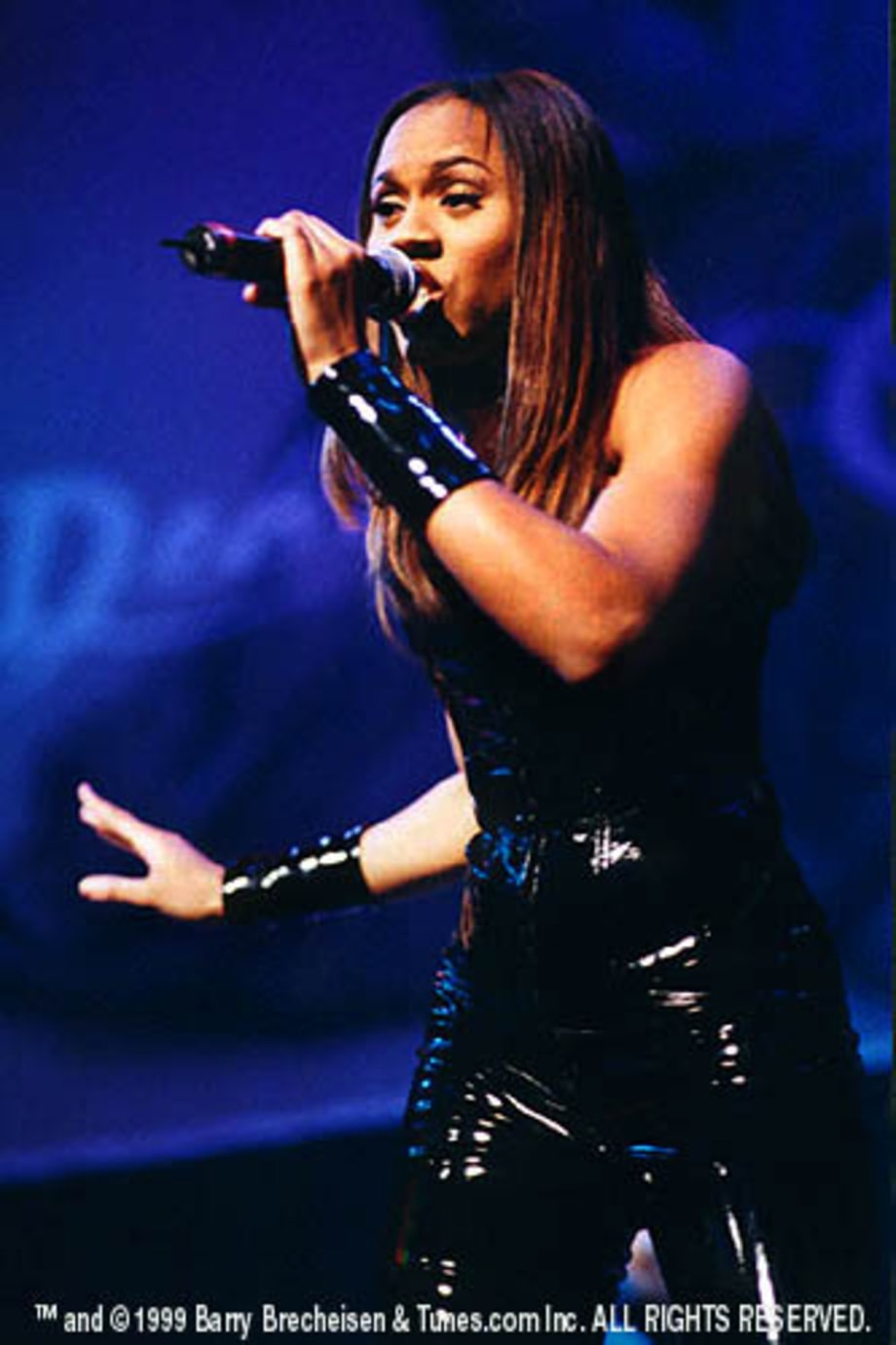 Deborah Cox Photos