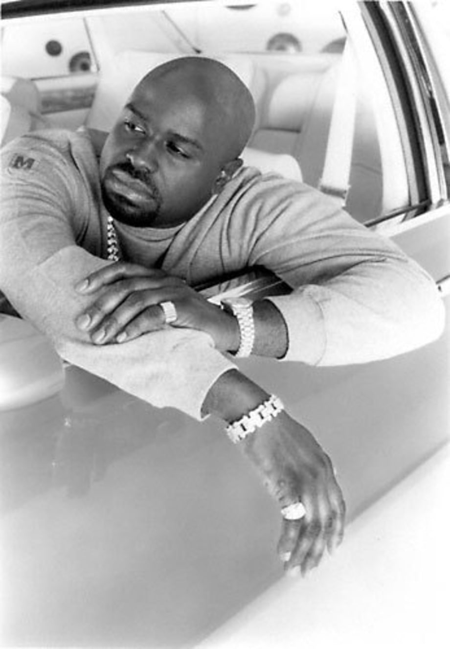 Funkmaster Flex Photos