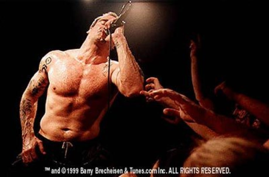 Rollins Band Photos