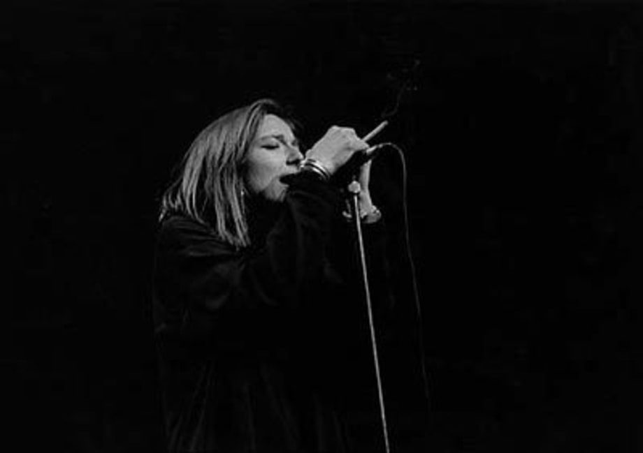 Portishead Photos