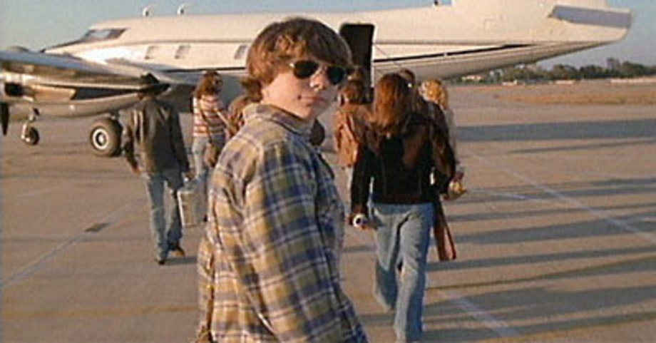 Almost Famous Photos
