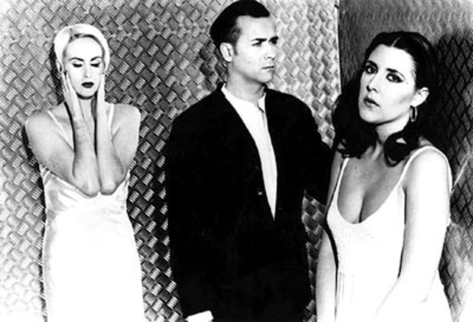 Human League Photos