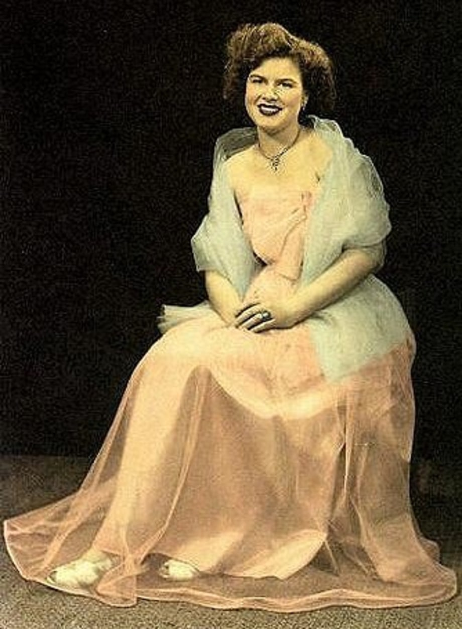 Patsy Cline Photos