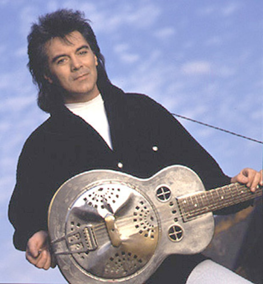 Marty Stuart Photos