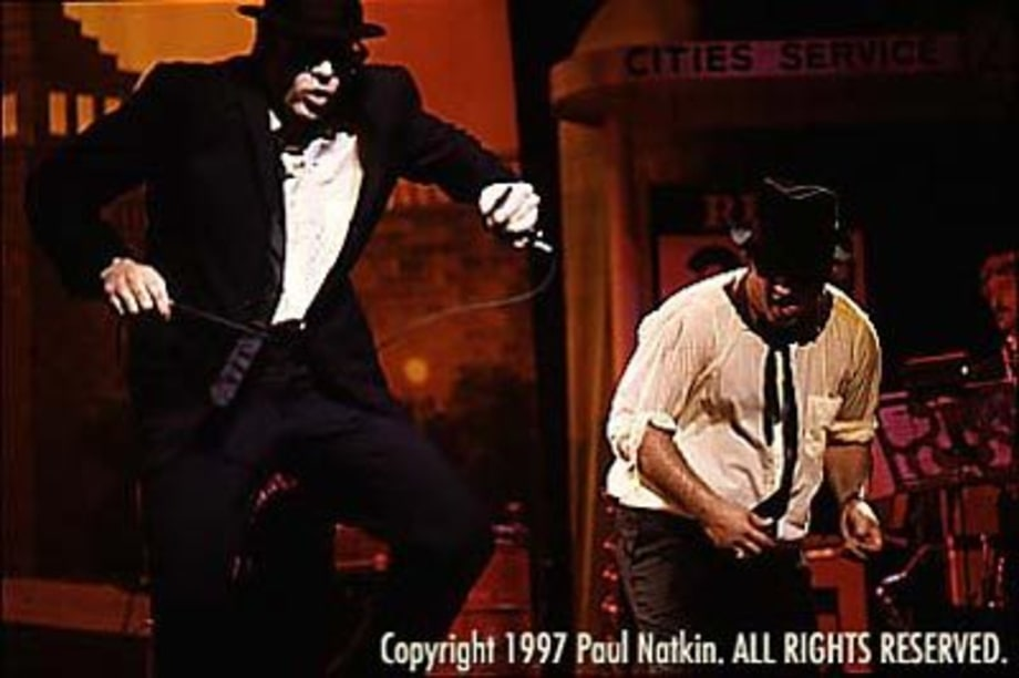 Blues Brothers Photos