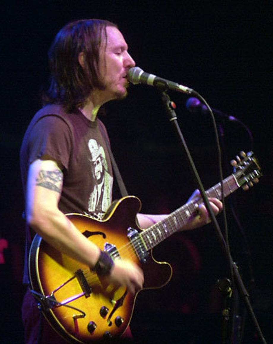 Elliott Smith Photos