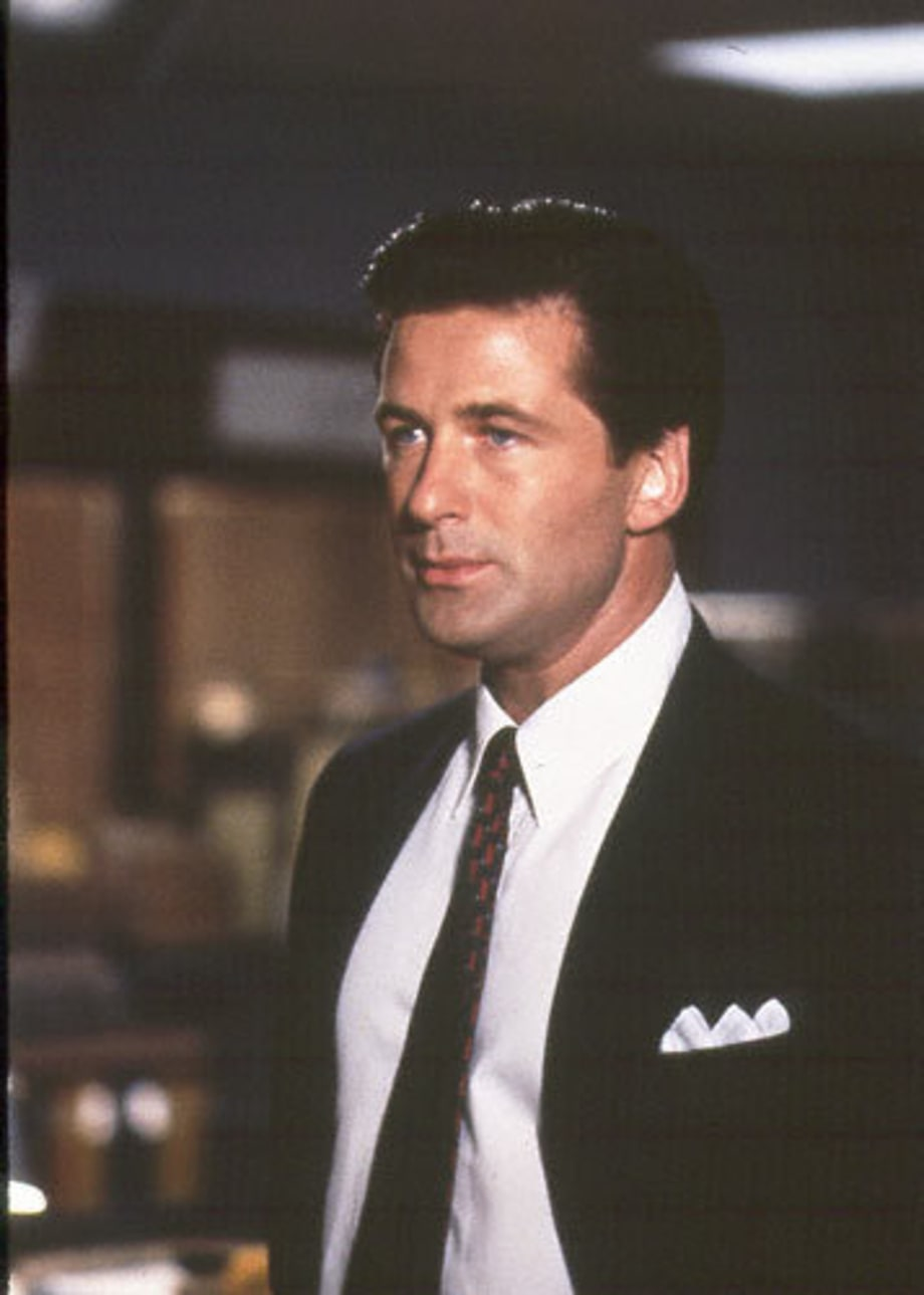 Stills From the Movie Glengarry Glen Ross