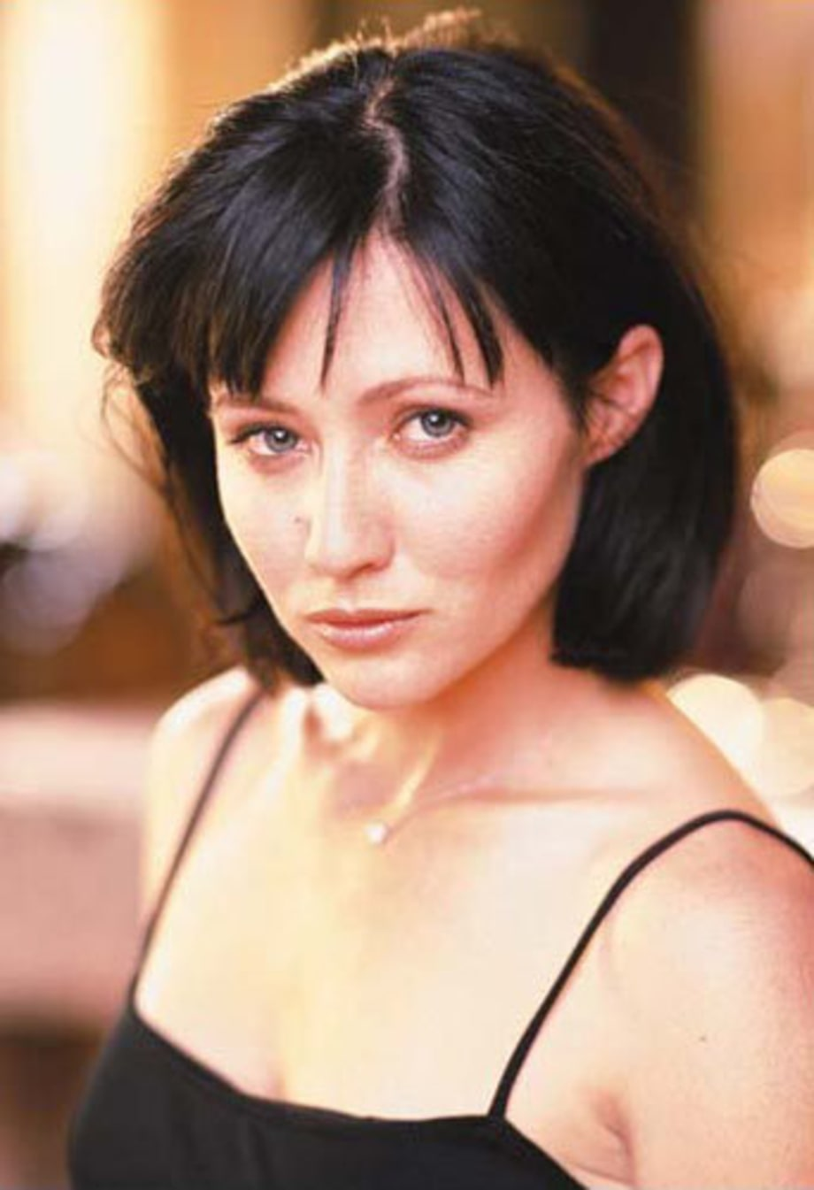 More Shannen Doherty