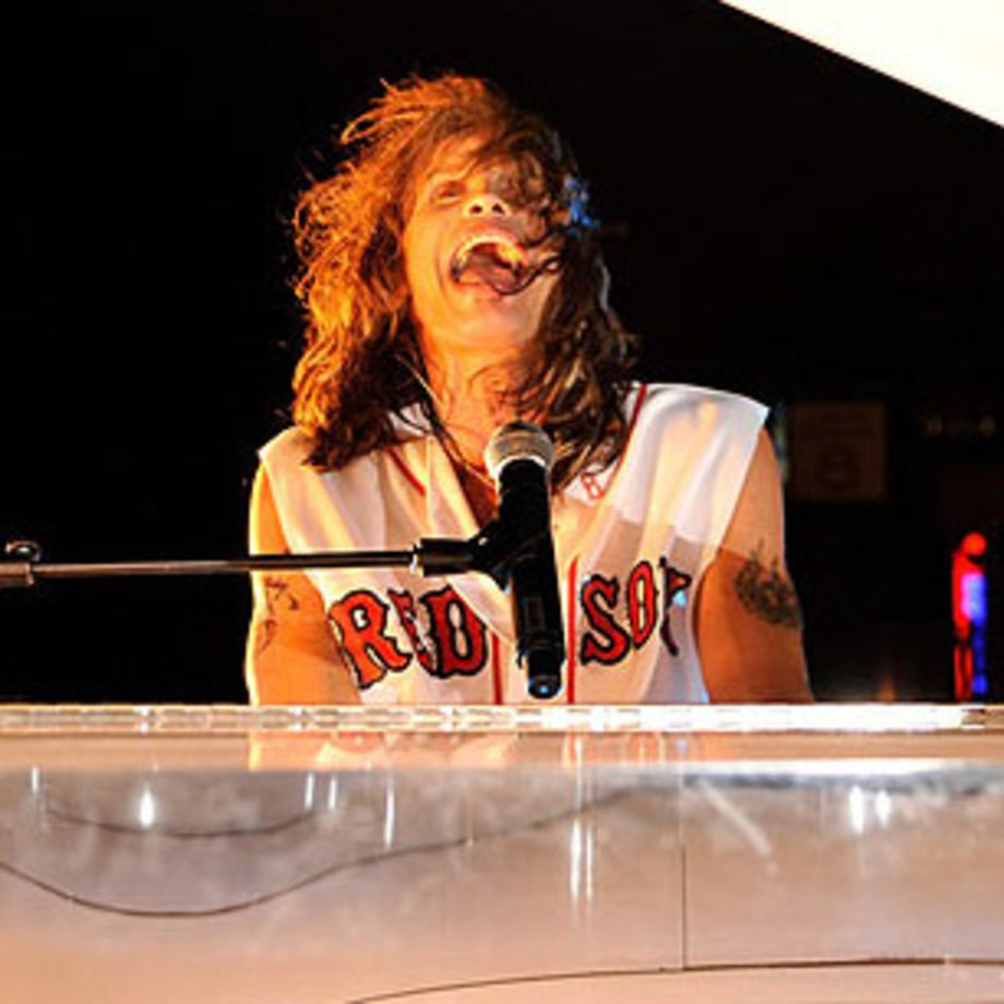 Aerosmith's Hometown Blowout in Fenway Park