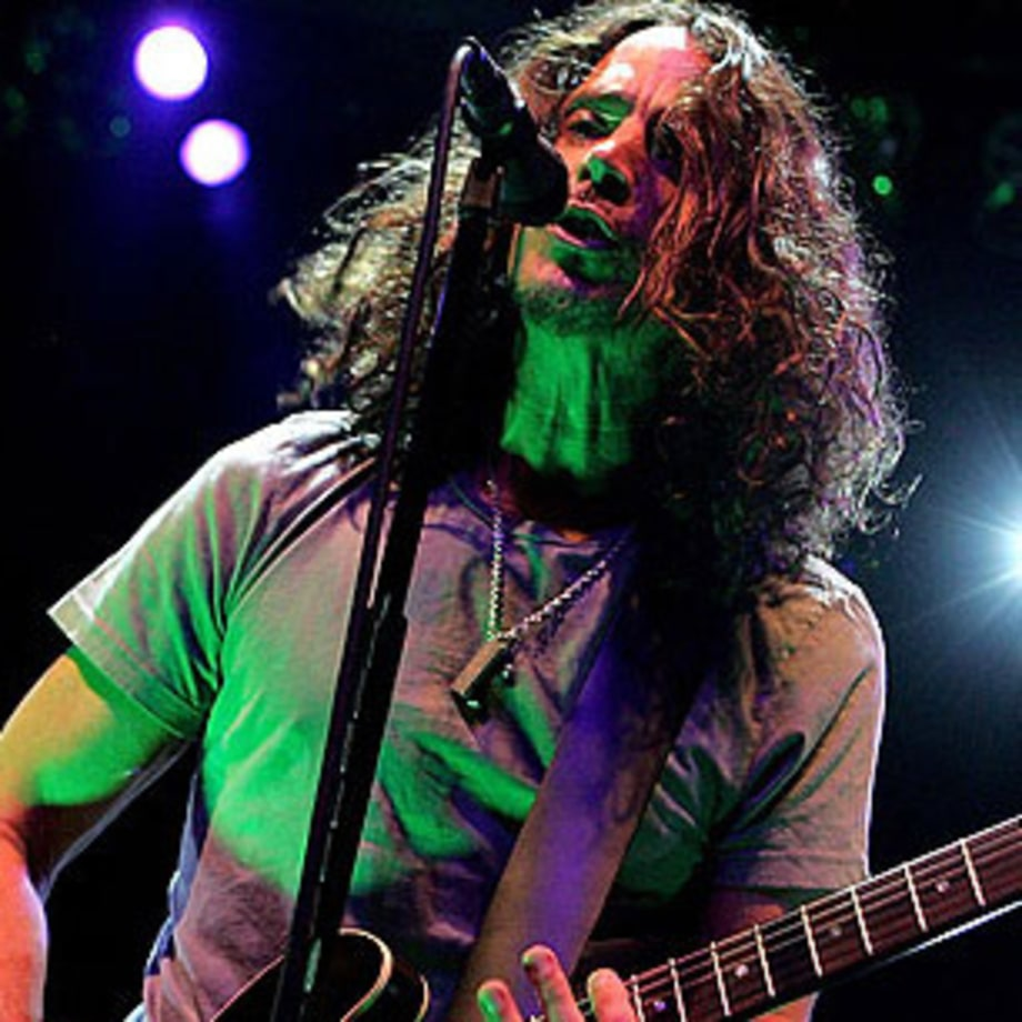 Soundgarden Rock Lollapalooza Warm-Up Show in Chicago