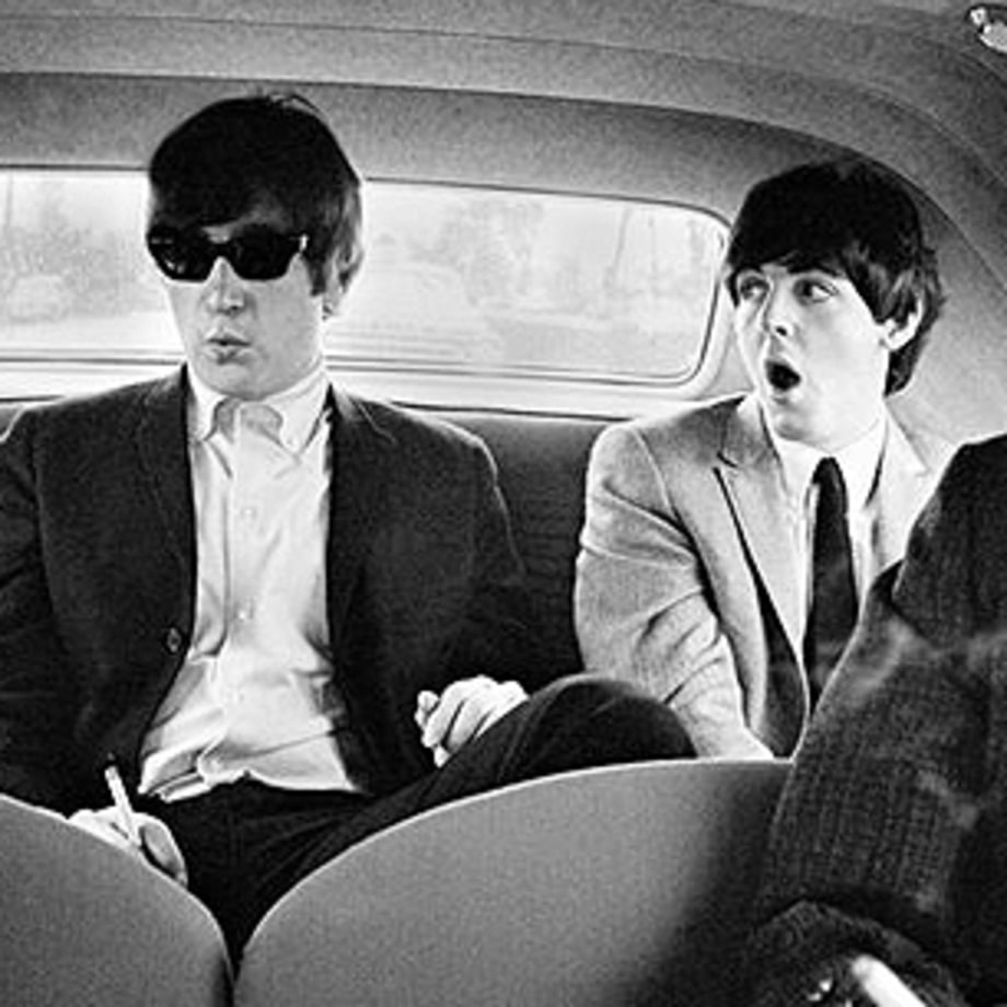 Invasion of the Beatles