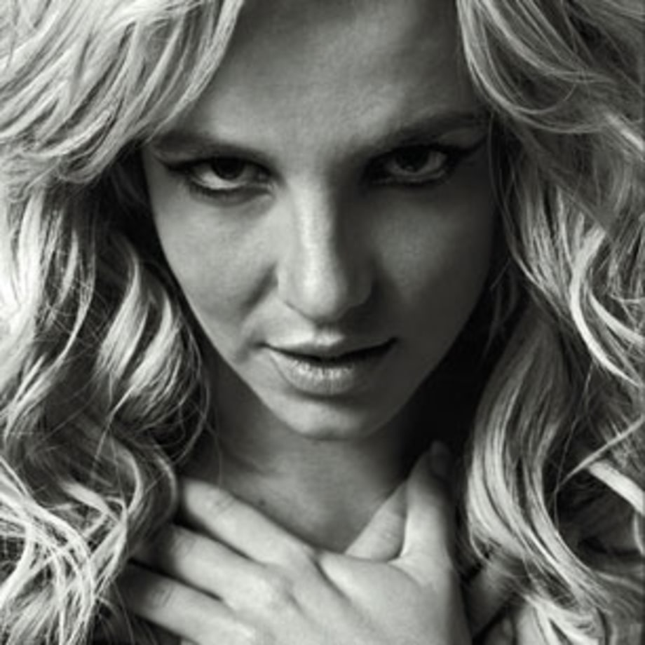 Britney Spears: A Life in Photos