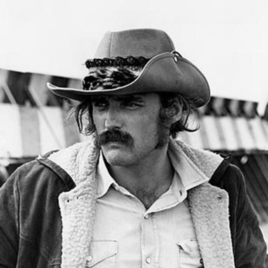 Dennis Hopper Remembered