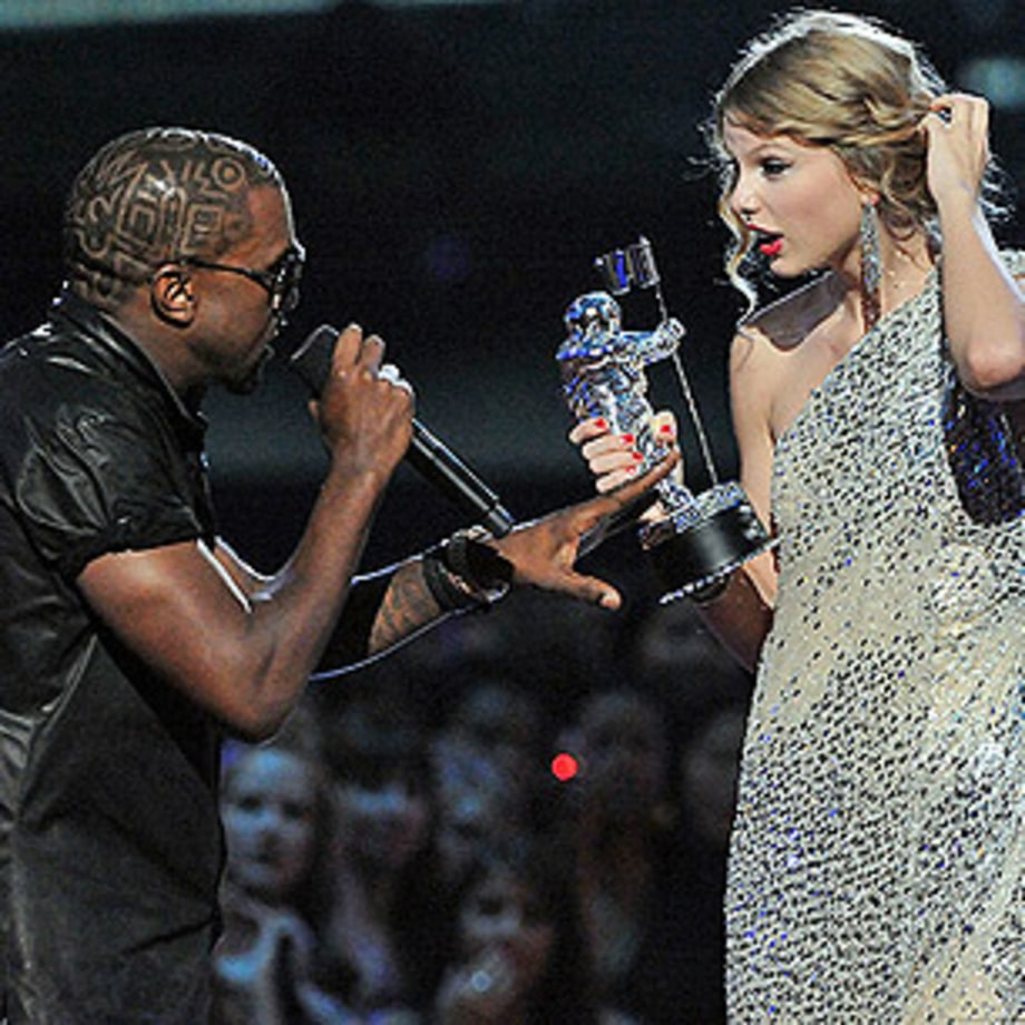The MTV Video Music Awards' Most Memorable Moments