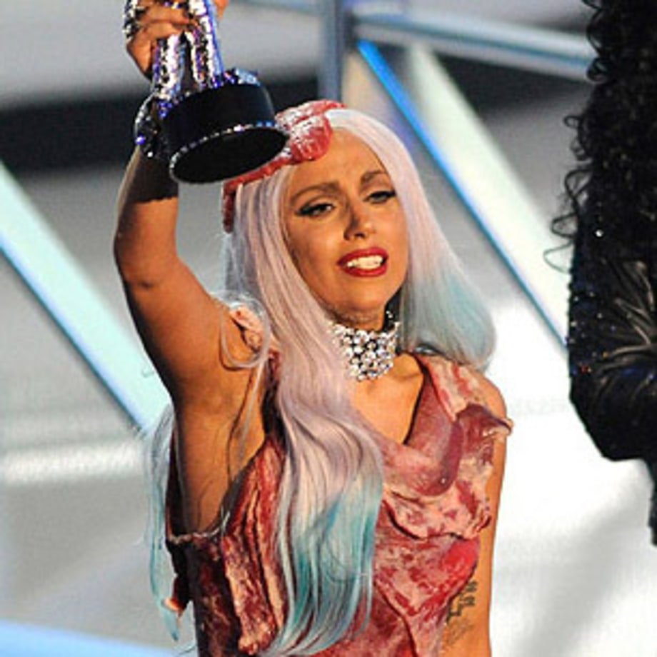 Toasting the Real Winners and Losers of the VMAs By Rob Sheffield