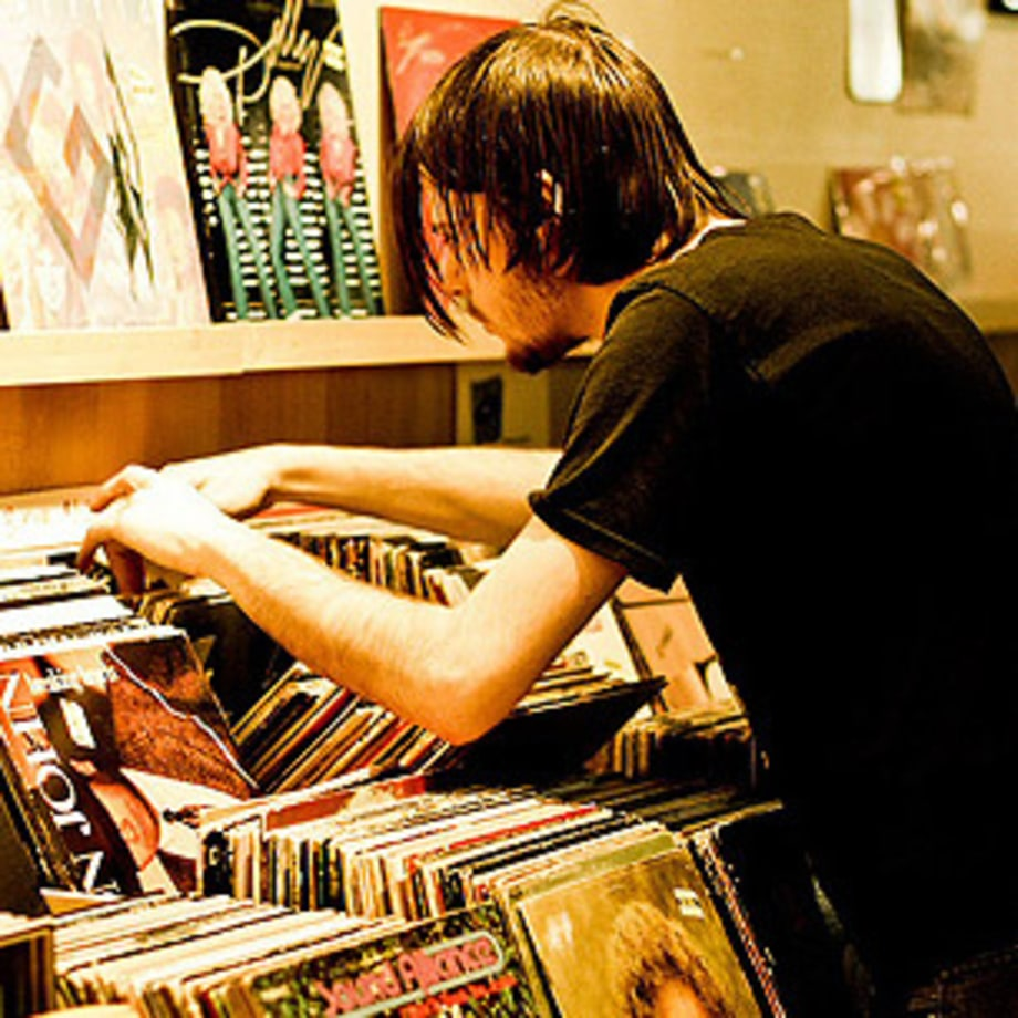 The Best Record Stores in the USA