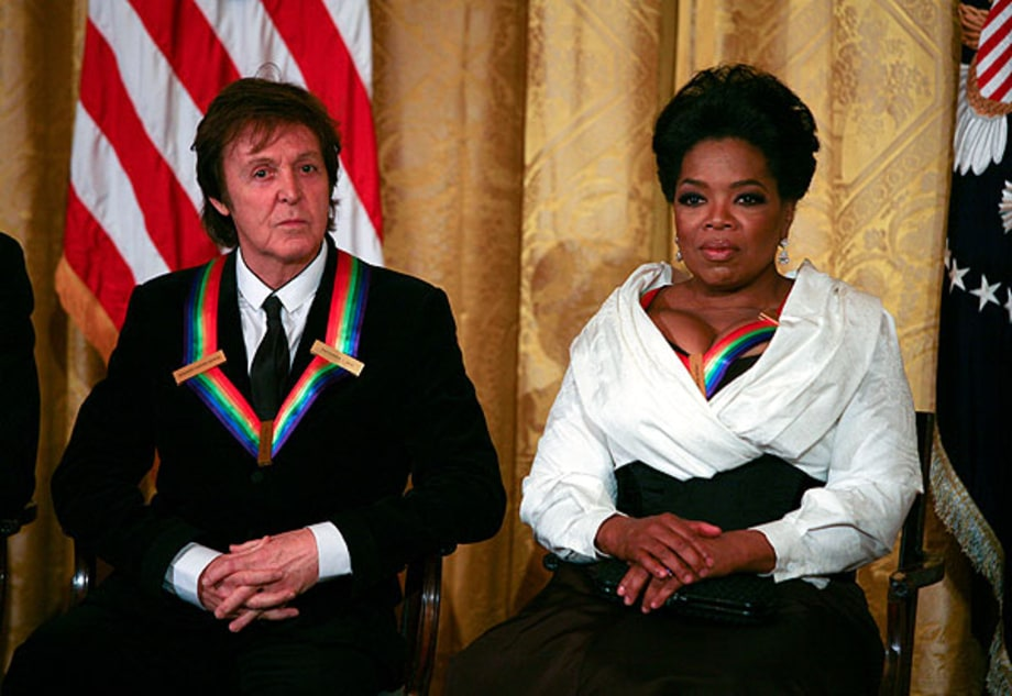 The 2010 Kennedy Center Honors