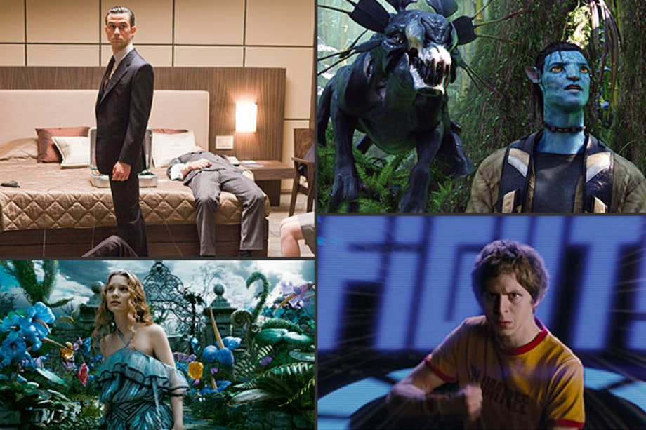 Peter Travers' Best (and Worst) DVD And Blu-ray Movies of 2010