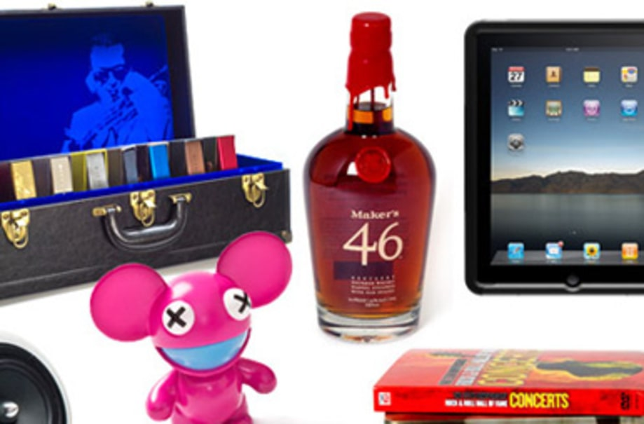 2010 Gift Guide