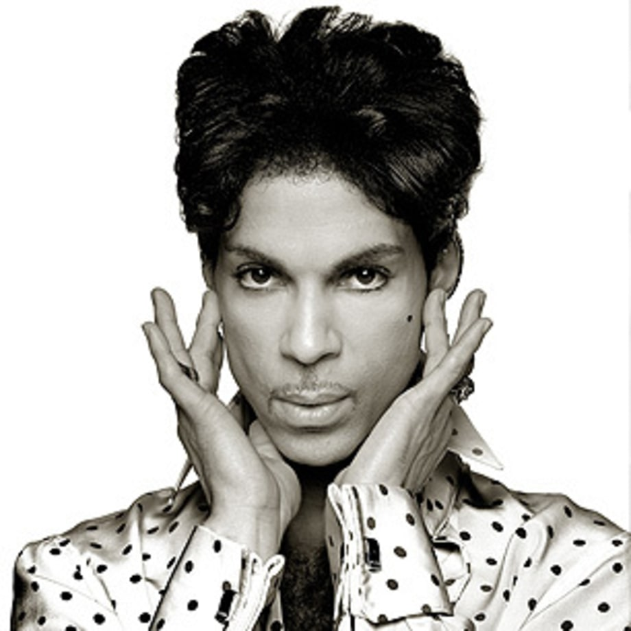 Photos: Prince, David Bowie, 50 Cent, Beyoncé and more from the Book 'UFO (Unified Fashion Objectives)' by Albert Watson