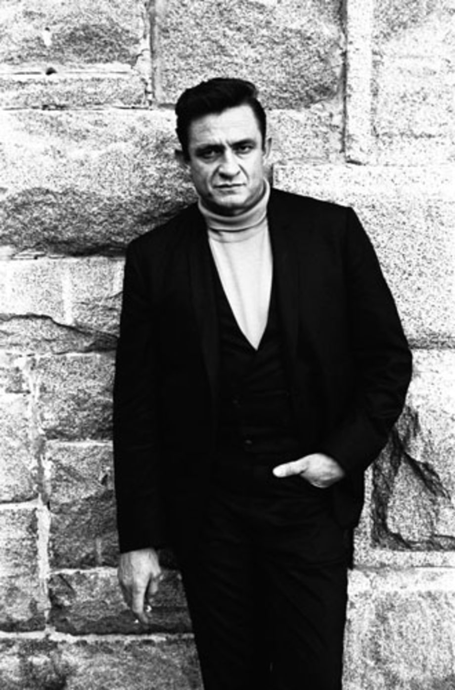 Intimate All Access Shots Of Johnny Cash Rolling Stone