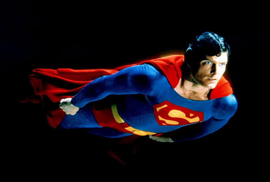 The 10 Greatest Film and TV Superheroes