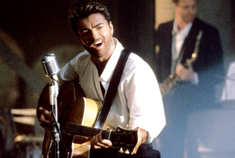 George Michael Remembers the Recording of His Classic LP 'Faith'