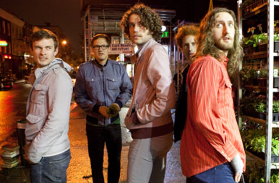 Rolling Stone Cover Contest: Fictionist Visit New York City