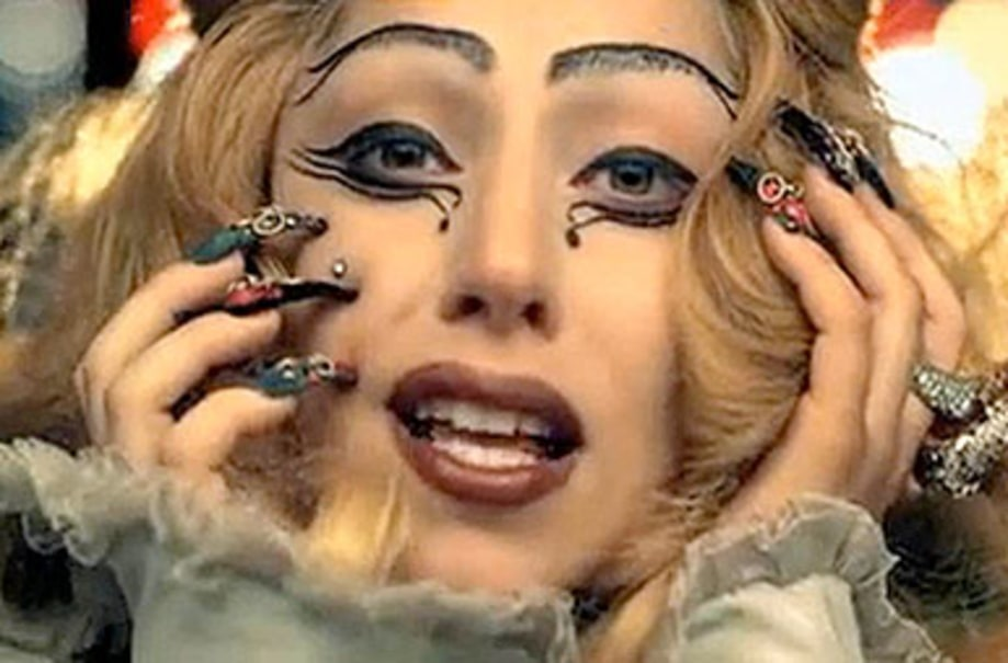 Lady Gaga's Music Videos: A Complete Guide