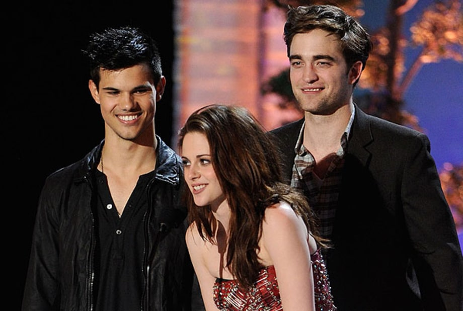 Photos: 2011 MTV Movie Awards
