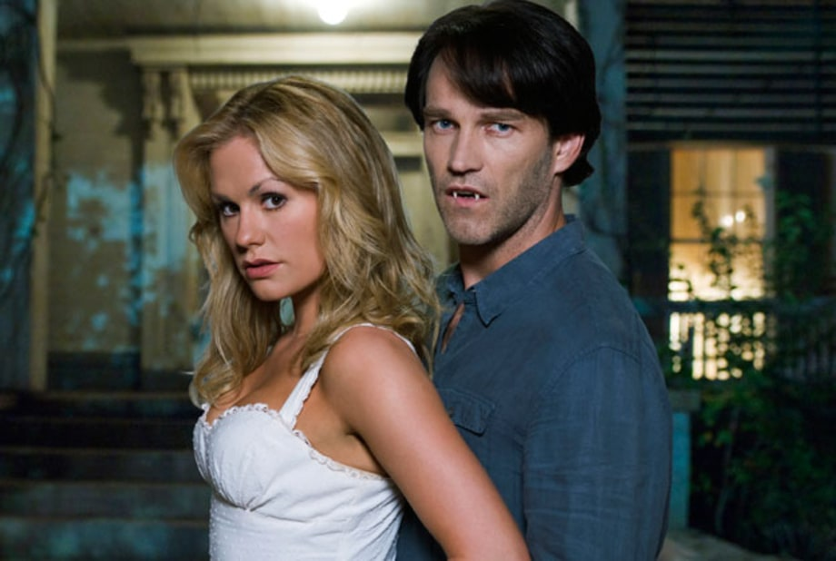 'True Blood': Key Moments of the First Three Seasons