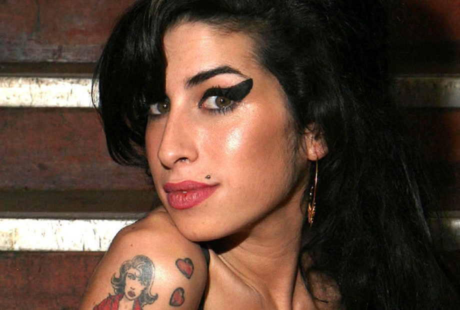Amy Winehouse Remembered