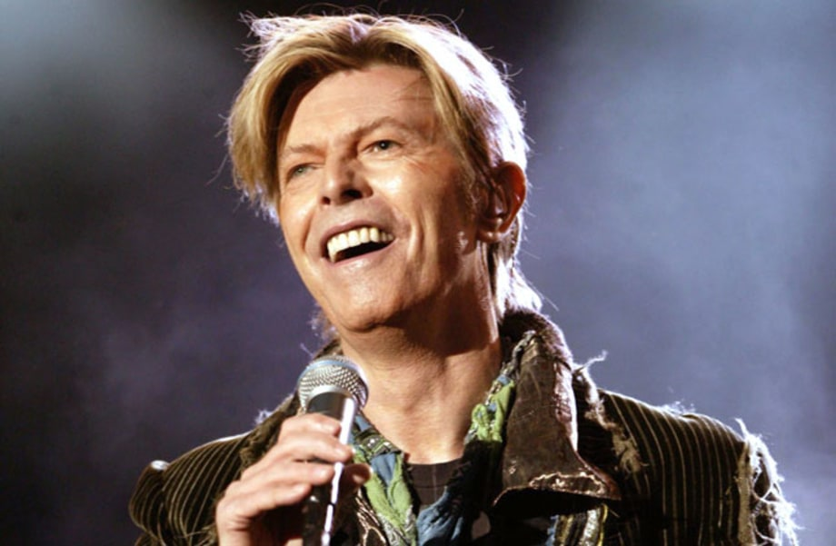 David Bowie's Years as a Rock Recluse
