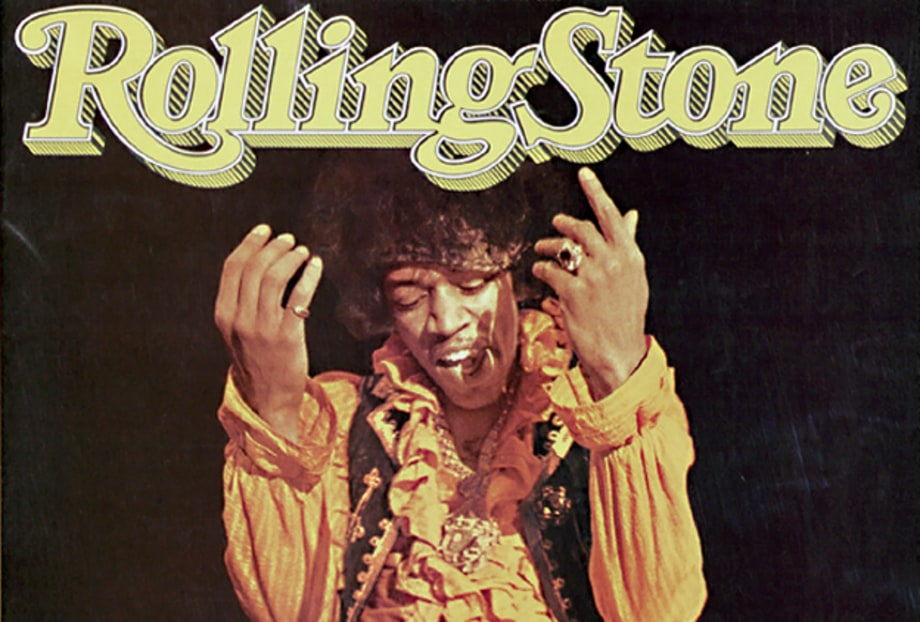Rolling Stone Posthumous Covers