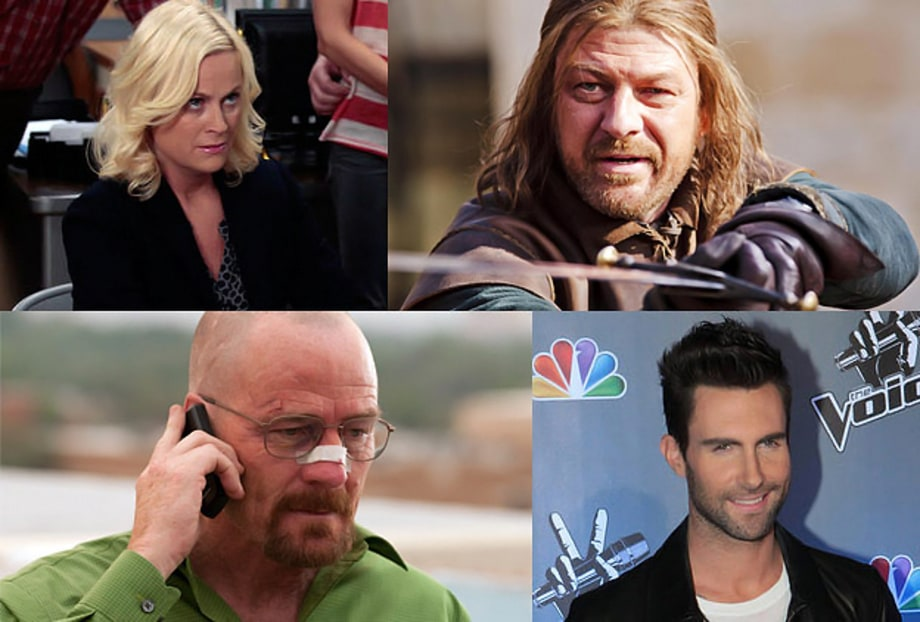 The 20 Best TV Moments of 2011