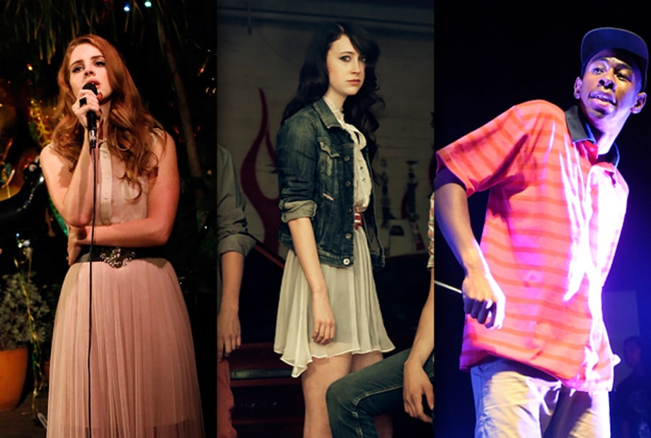 Readers' Poll: The Best New Artists of 2011