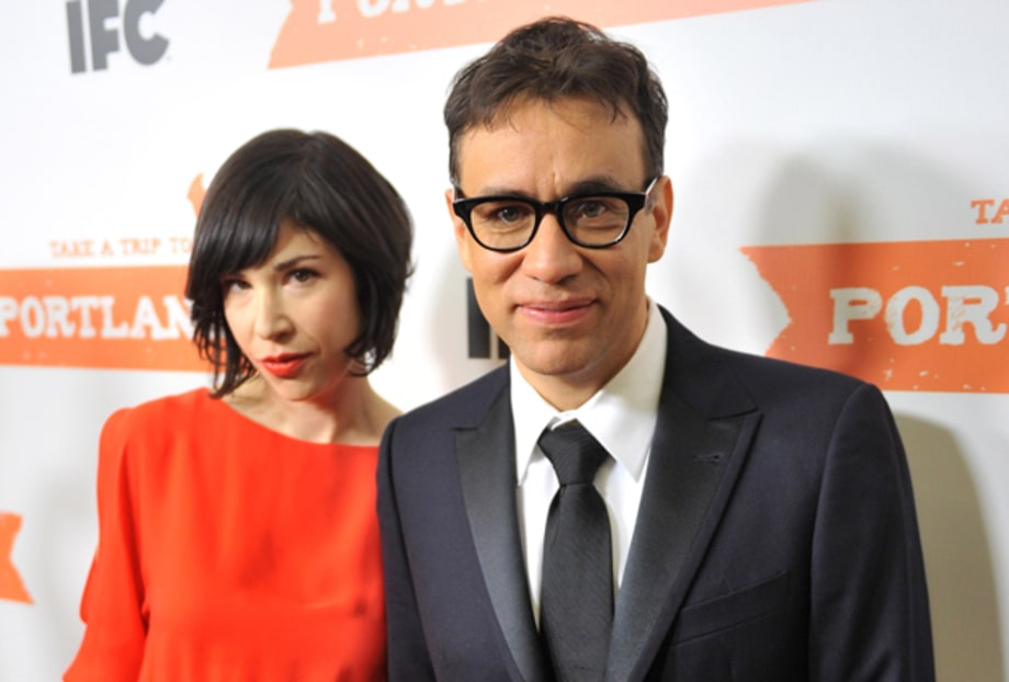 Photos: 'Portlandia' Season Two Premiere Screening Party