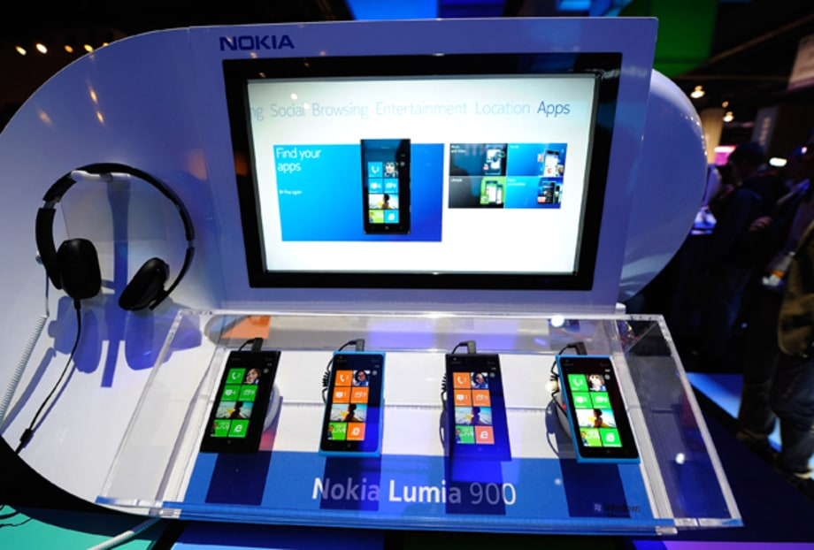 The Best Products from CES 2012: From Helicopters to Ultrabooks