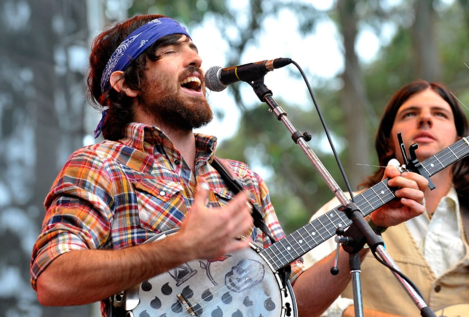 The Rise of the Avett Brothers