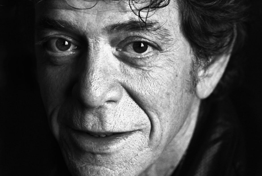 Lou Reed's Life in Photos