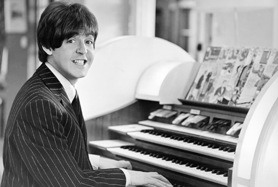 #RSFans' Favorite Paul McCartney Songs