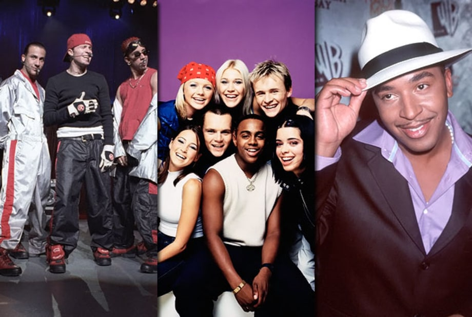 Where Are They Now? 1999's Biggest Pop Acts