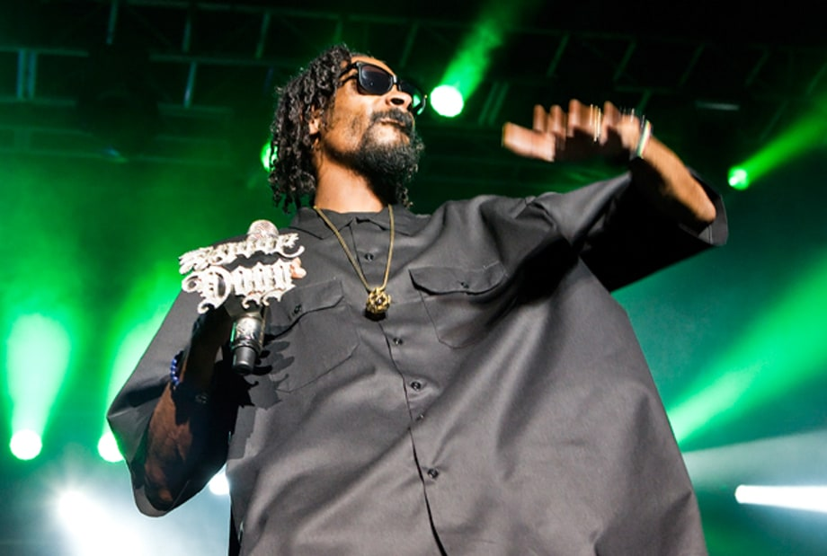 Black Keys, Snoop Dogg Rule New York's Catalpa Festival